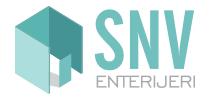 SNV Enterijeri - Proizvodnja namještaja i unutrašnjih vrata